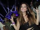 Rock in Rio: famosos deixam camarotes e se jogam na galera