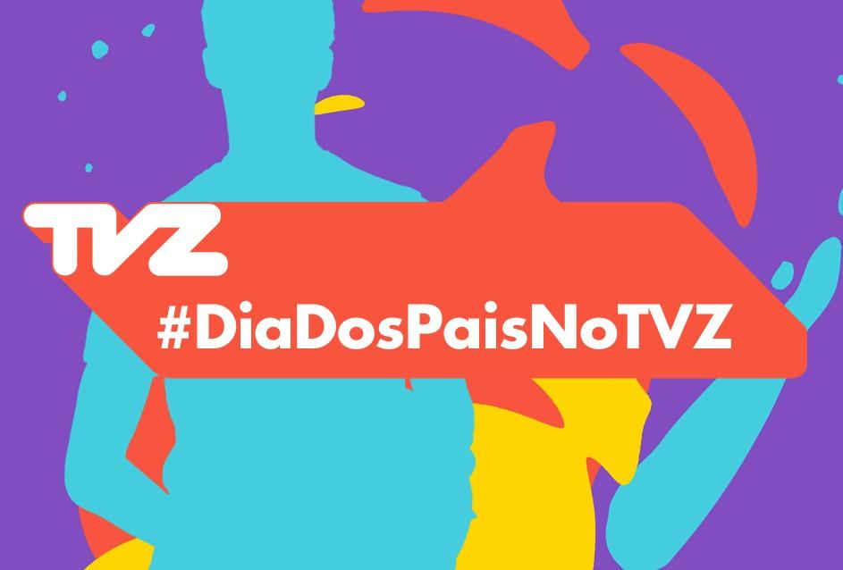 TVZ Dia dos Pais (Foto: Multishow/Divulgao)