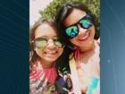 Mulher baleada por ex que matou a filha tem quadro grave, mas estável