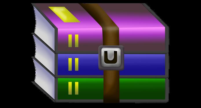 Vulnerabilidade atinge versões antigas do WinRAR. (foto: Reprodução/RARLab) (Foto: Vulnerabilidade atinge versões antigas do WinRAR. (foto: Reprodução/RARLab))