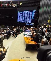 Confira os eleitos para a Câmara (Gustavo Lima / Agência Câmara)