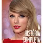 Biografia de Taylor Swift  será lançada (Divulgação)