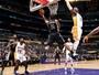 Leonard vai bem, Spurs vencem fácil  e ampliam marca sobre os Lakers