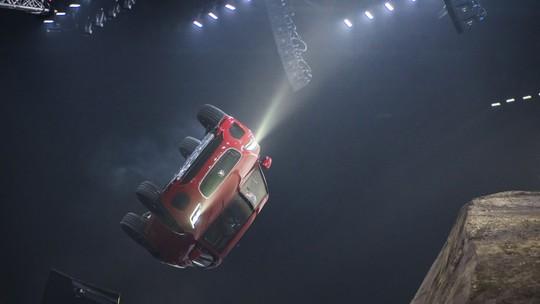 Jaguar lança E-Pace, SUV compacto que deve ser o mais vendido da marca