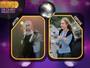 Veja como eram e como estão hoje os principais artistas do 'Globo de ouro'