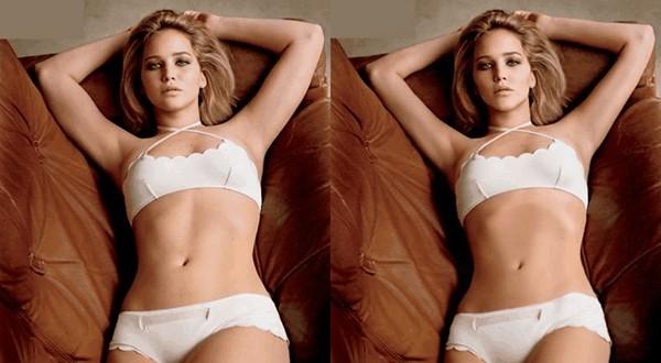 Jennifer Lawrence (Foto: Reprodução)