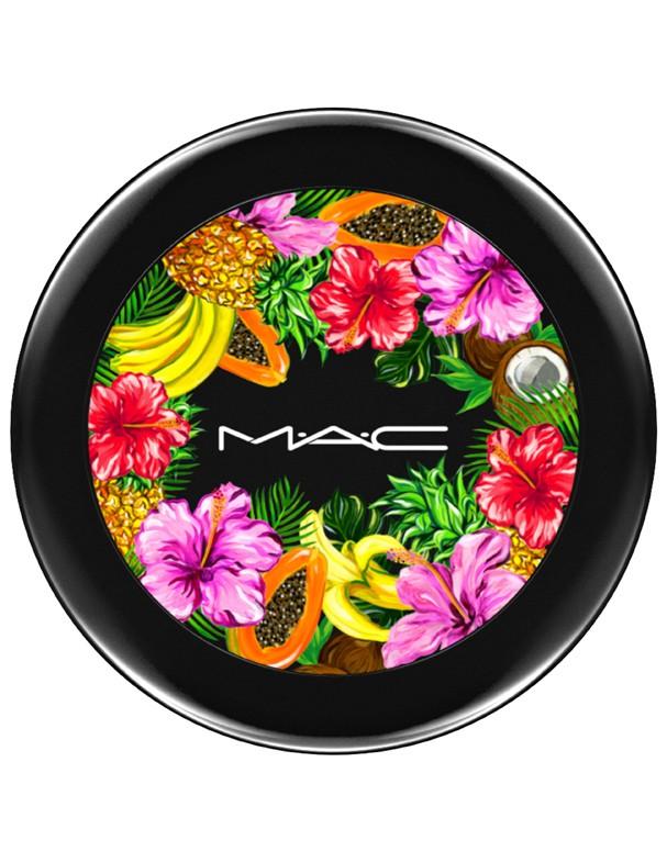 Nova coleção da M.A.C. (Foto: Divulgação)