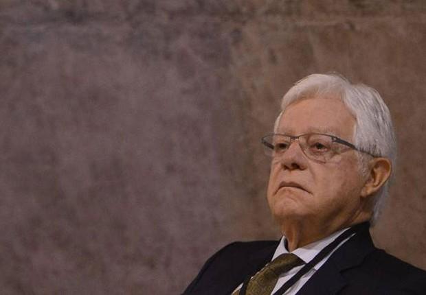 O ministro Moreira Franco (Foto: Tânia Rêgo/Agência Brasil)