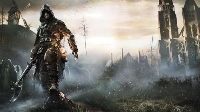 Assassins Creed: Unity Dead Kings (Foto: Divulgação)