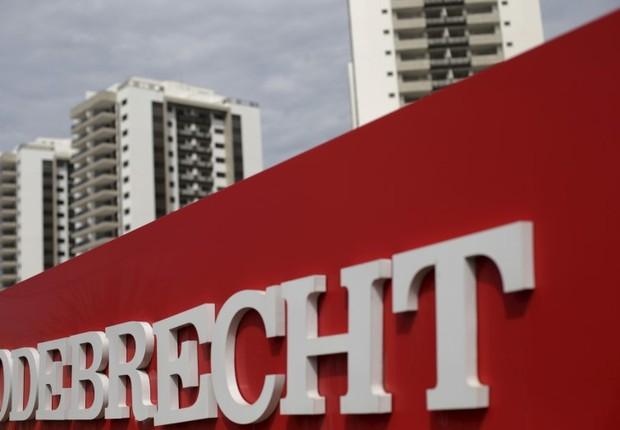Odebrecht (Foto: Reprodução/Facebook)