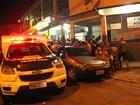 Homem é morto com 5 tiros dentro de casa na Compensa, em Manaus
