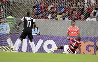 Samir desbanca jogadores do Vasco e leva enquete do garrancho de junho