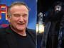 Robin Willians pediu para interpretar Hagrid em 'Harry Potter', diz site