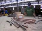 Polo Moveleiro de Ubá sente reflexos da crise e demissões aumentam