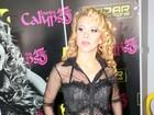 Joelma desabafa após entrevista de Chimbinha: 'Contraditório'