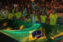 Blocos de rua animam 2º dia de desfiles na Marechal Castelo Branco