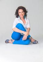 Cláudia Alencar volta à Globo no papel de 'predadora' em 'Rock Story'
