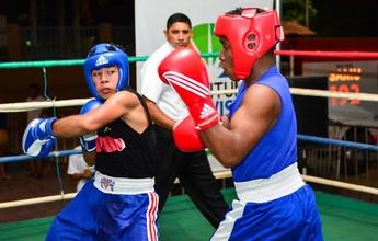 Seletiva deste sábado define atletas para o Campeonato Brasileiro de Boxe