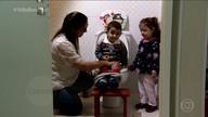 Confira algumas dicas para a época de tirar as fraldas das crianças