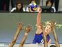 Lembra dela? Ex-Rio brilha, Brasil toma virada e perde pela 1ª vez para a Sérvia