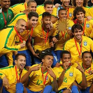 Neymar Outubro (Foto: Instagram)
