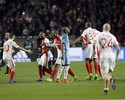 """""""Investimento não entra em pauta"""", diz Fernandinho após eliminação do City"""