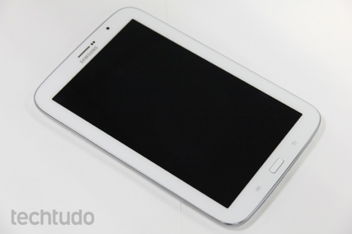 Galaxy Note 8.0 (Foto: Divulgação)