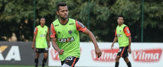 Rafael Carioca Atlético-MG  (Foto: Bruno Cantini)