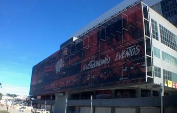 Atlético-PR x Fluminense: ingressos estão à venda para o jogo de domingo