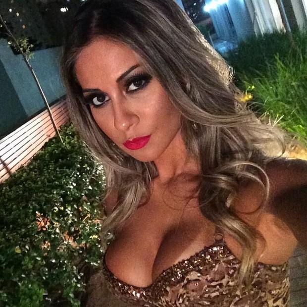 Mayra Cardi (Foto: Instagram / reprodução)