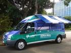 Agência Móvel da Coelba atende até sexta-feira em Lauro de Freitas