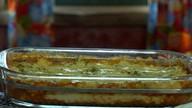Confira uma deliciosa receita de lasanha com alho poró