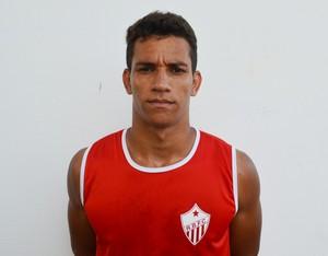 João Carlos, 19 anos, Rio Branco, Acre (Foto: Duaine Rodrigues)