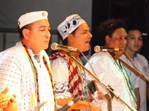 Músicos darão ritmo ao festival na Fortaleza de São José de Macapá (Foto: Divulgação Faaroyemon)