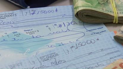Prefeitura quer saber quem é o dono de dinheiro encontrado na secretaria de Saúde