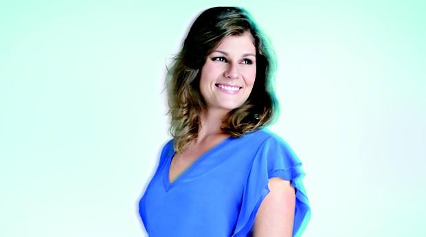 Manuella Curti (Foto: Omar Paixão)