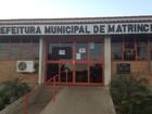 Vice vai assumir a administração de Matrinchã após morte de prefeito