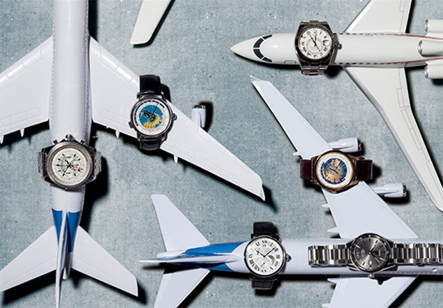 Relógio (Foto: Carlos Bessa)