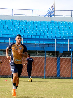 Tauã Avaí (Foto: André Palma Ribeiro/Avaí F. C.)