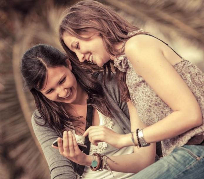 Dia do amigo: veja como acessar a página especial de amizade no Facebook (Foto: Divulgação/Facebook)