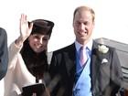 Casa de campo real será modificada para receber William e Kate, diz jornal