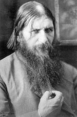 Rasputin (Foto: Arquivo)