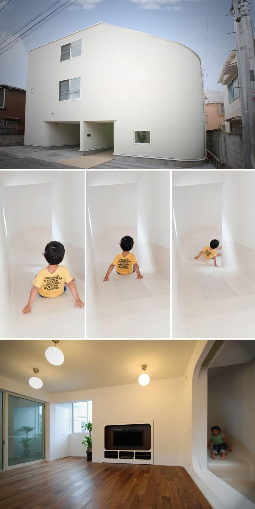(Foto: Reprodução/Studio LEVEL Architects)