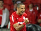 Wellington Paulista salva, e Inter vence Xavante no Beira-Rio (Luciano Leon/Futura Press)