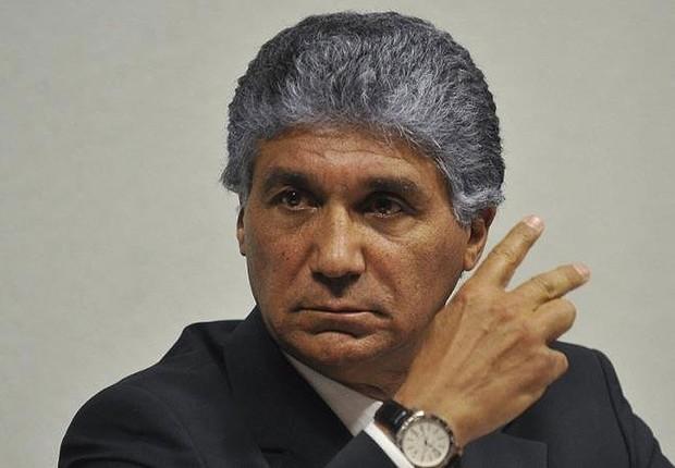 Paulo Vieira Souza, o Paulo Preto, ex-diretor da Dersa (Foto: Antonio Cruz/Agência Brasil)