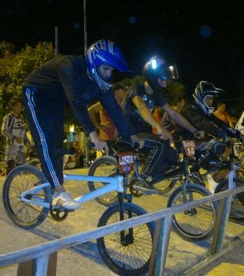 Bicicross Roraima (Foto: Divulgação)