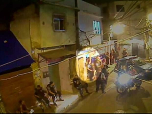 GNews - caso Amarildo (Foto: GloboNews)