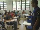 Professores dão dicas para segunda etapa do vestibular da UFG