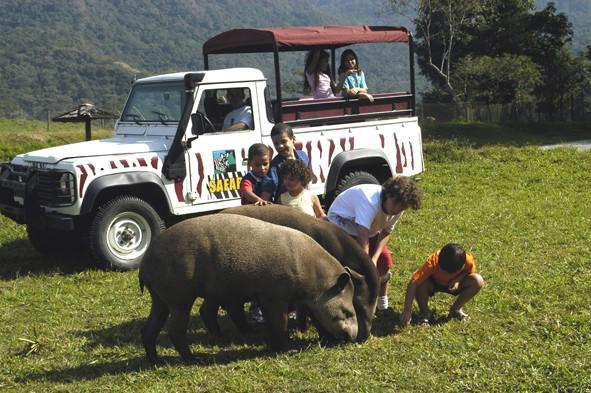 Portobello Resort e Safari (Foto: Divulgação)