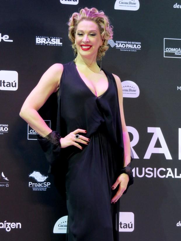 Claudia Raia (Foto: Renato Cipriano / Divulgação)